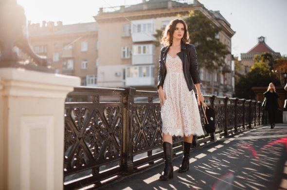 Podzimní romance – módní tipy plné ženskosti!