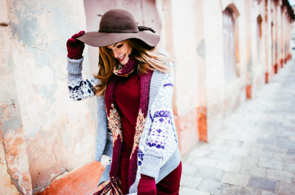 4 must have fashion kousky této zimy