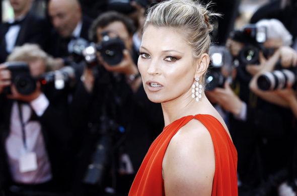 Oblékněte se podle Kate Moss – ikony, která změnila módní průmysl