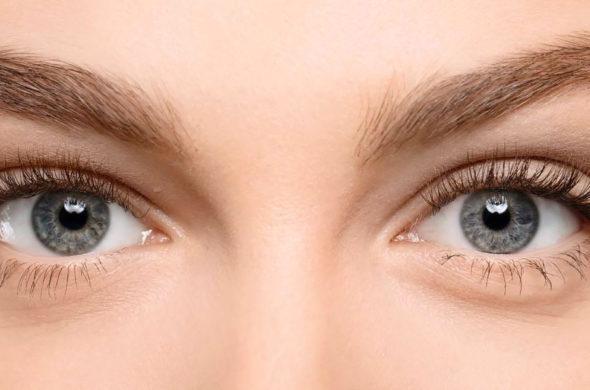 Vše pro krásné oči