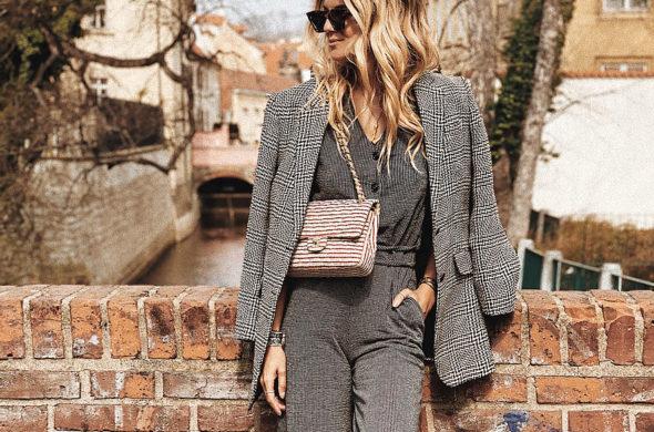 3 hlavní trendy jarní módy