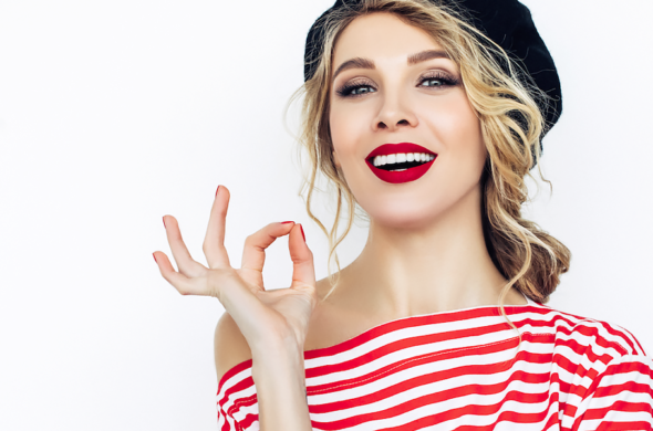 10 věcí, které byste si měla tento měsíc pořídit