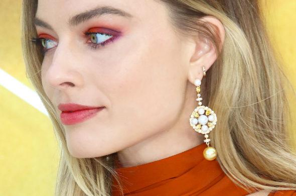 3 způsoby jak nosit barevné oční stíny jako hvězdy z Hollywoodu