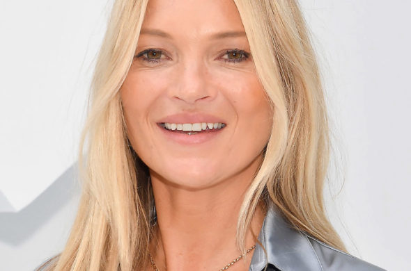Get The Look – Kate Moss